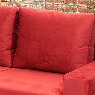 encosto de sofá cama modelo summer