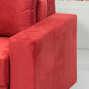 Braços de sofá cama modelo summer