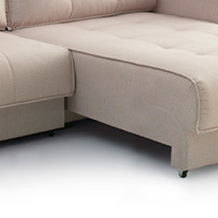 pés de sofá
